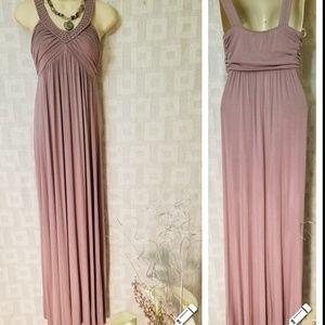 Stylish Lush  Maxi Dress